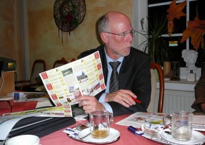 Vortrag Arne Frank