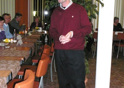 Vortrag Hans-Günter Lemke