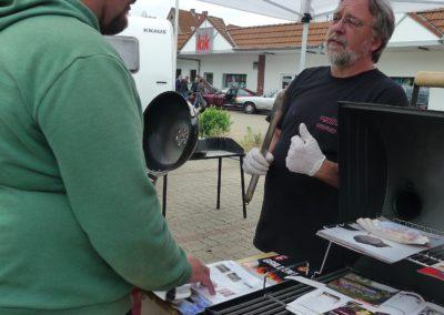 Siegfried Bertaungsgespräch